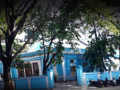 House Basavanagudi