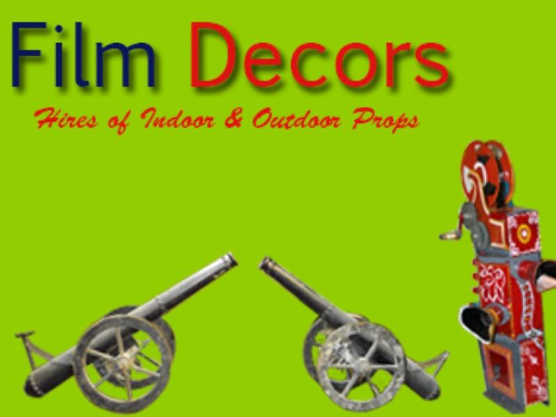 Film Decors